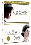 The Crown Temporada 1 + The Crown Temporada 2 (V.O.S.)