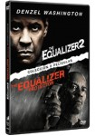 The Equalizer 1 + The Equalizer 2