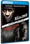 The Equalizer 1 + The Equalizer 2 (Blu-Ray)