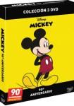 Mickey - Edición 90º Aniversario