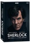 Pack Sherlock 1 a 4 + La Novia Abominable