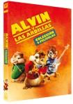 Pack Alvin Y Las Ardillas (1 a 4) (Ed. 2018)