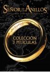 El Señor De Los Anillos - La Trilogía (Ed. Cinematográficas)