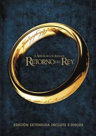 El Señor De Los Anillos : El Retorno Del Rey (Versión Extendida)