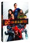 Liga De La Justicia (Ed. 2018)