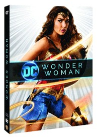 Wonder Woman (Ed. 2018)
