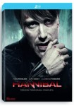 Hannibal - 3ª Temporada (Blu-Ray)