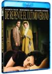 De Repente, El Último Verano (Blu-Ray)
