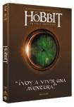 El Hobbit : Un Viaje Inesperado (Blu-Ray) (Ed. Iconic)