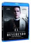 El Reverendo : First Reformed (Blu-Ray)
