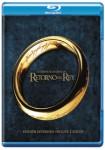 El Señor De Los Anillos : El Retorno Del Rey (Ed. Extendida) (Blu-Ray)