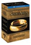 El Señor De Los Anillos : La Trilogía (Ed. Extendida) (Blu-Ray)