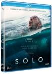 Solo (2018) (Blu-Ray)