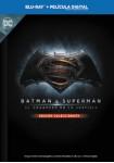 Batman V Superman : El Amanecer De La Justicia (Blu-Ray) (Ed. Libro) (Ed. 2018)