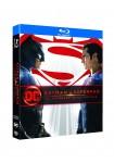 Batman V Superman : El Amanecer De La Justicia (Blu-Ray) (Ed. 2018)