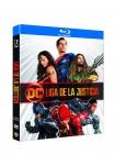 Liga De La Justicia (Blu-Ray) (Ed. 2018)