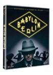 Babylon Berlín - 1ª Temporada