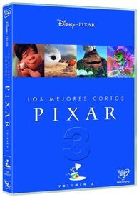 Los Mejores Cortos De Pixar  - Volumen 3