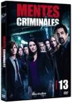 Mentes Criminales - 13ª Temporada