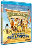 Así Empezó Hollywood (Blu-Ray)