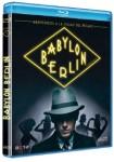 Babylon Berlín - 1ª Temporada (Blu-Ray)