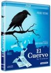 El Cuervo (Le Corbeau) (V.O.S.E) (Blu-Ray)