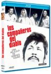Los Compañeros Del Diablo (Blu-Ray)