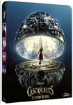 El Cascanueces Y Los Cuatro Reinos (Ed. Metálica) (Blu-Ray)