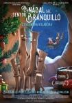 El Nadal del Senyor Branquilló i L'escombra voladora (La Navidad del Hombre Rama y La escoba voladora)