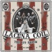The 119 Show - Live In London (Lacuna Coil) CD+DVD(3)