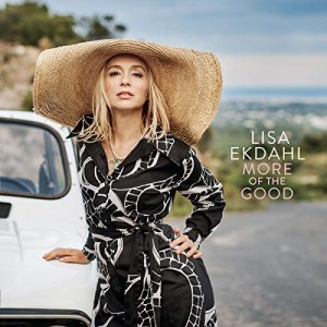 Lisa Ekdahl More Of The Good (Lisa Ekdahl) CD
