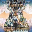 Limitless (The Piano Guys) CD