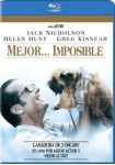 Mejor... Imposible (Ed. 2019) (Blu-Ray)