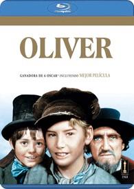 Oliver (Ed. 2019) (Blu-Ray)