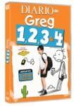 Pack El Diario De Greg (1 a 4)