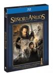 El Señor De Los Anillos : El Retorno Del Rey (Blu-Ray) (Ed. Libro)