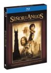 El Señor De Los Anillos : Las Dos Torres (Ed. Cinematográfica) (Blu-Ray) (Ed. Libro)
