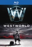 Westworld - 1ª Y 2ª Temporada (Blu-Ray)