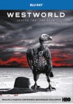 Westworld (2ª Temporada) (Blu-Ray)