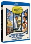 La Fragata Infernal (Blu-Ray)