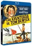 Las Aventuras De Tom Sawyer (Blu-Ray)