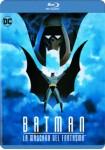 Batman : La Máscara Del Fantasma (Blu-Ray)