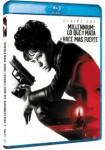 Millennium: Lo Que No Te Mata Te Hace Más Fuerte (Blu-Ray)