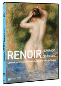 Renoir : Admirado Y Denigrado