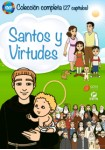 Pack Santos Y Virtudes