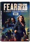 Fear The Walking Dead - 4ª Temporada