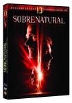 Sobrenatural - 13ª Temporada