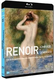 Renoir : Admirado Y Denigrado (Blu-Ray)