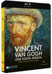 Vincent Van Gogh : Una Nueva Mirada (Blu-Ray)