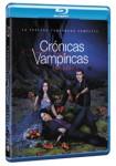 Crónicas Vampíricas - 3ª Temporada (Blu-Ray)